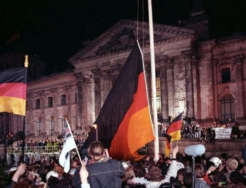 Streitschriften über ostdeutsche Erfahrungen