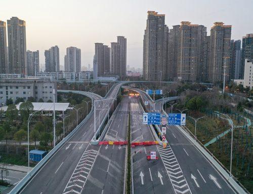 Covid-19 Wuhan Diary